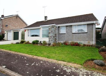 Thumbnail 3 bed detached bungalow for sale in Lower Fairfield, St. Germans, Saltash
