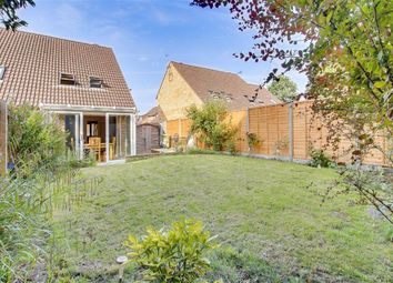 Thumbnail 2 bedroom semi-detached house for sale in Colston Bassett, Emerson Valley, Milton Keynes, Buckinghamshire