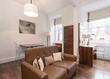 Thumbnail Studio to rent in Draycott Place, Chelsea, London