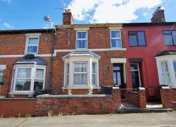 Thumbnail 2 bed terraced house for sale in Dumbarton Terrace, Swindon