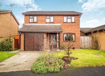 4 bed detached house for sale in Well House Drive, Penymynydd, Chester, Flintshire CH4