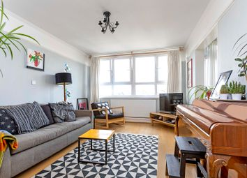Thumbnail 2 bed flat for sale in Grantham Road, Stockwell SW9,