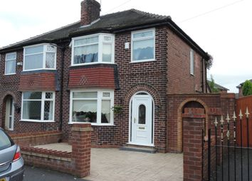 3 bed semi-detached house to rent in Thorley Close, Chadderton, Oldham OL9