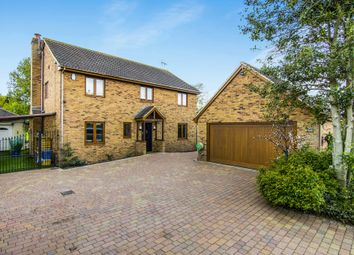 Thumbnail 4 bedroom detached house for sale in London Road, Billericay