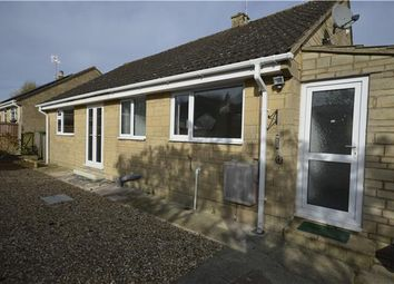 Thumbnail 3 bed detached bungalow to rent in Whitminster, Gloucester