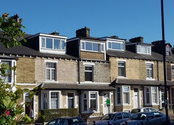 Thumbnail 4 bed terraced house for sale in Grandage Terrace, Bradford