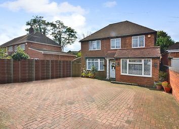 Thumbnail 4 bed detached house for sale in Thorney Lane South, Iver, Buckinghamshire