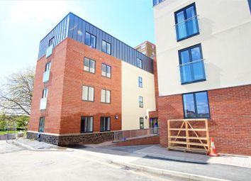 Thumbnail 2 bedroom flat to rent in Coronation Court, Cooperage Lane, Southville, Bristol