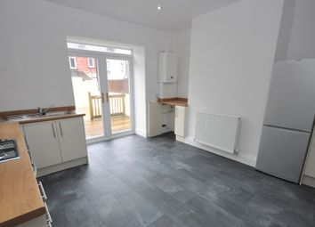 Thumbnail 2 bedroom end terrace house for sale in Sarah Street, Darwen