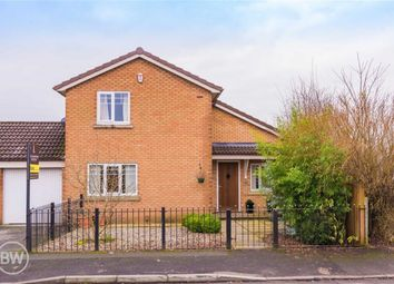 Thumbnail 3 bed detached house for sale in Schofield Street, Leigh, Lancashire
