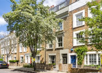 Thumbnail 5 bed terraced house to rent in Rumbold Road, London