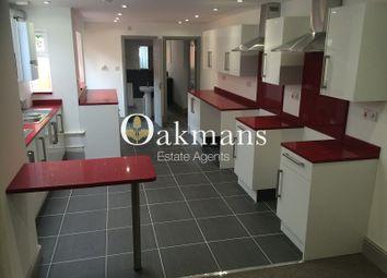 Thumbnail 8 bedroom property to rent in Alton Road, Birmingham, West Midlands.