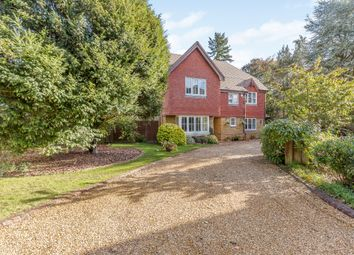 Thumbnail 5 bed detached house for sale in The Hawthorns, Chalfont St. Giles