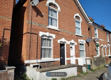 Thumbnail 2 bed semi-detached house to rent in Victor Rd, Colchester