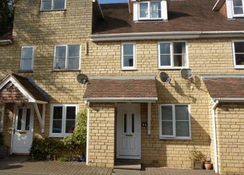 Thumbnail 1 bed flat for sale in Regent Mews, Gloucester Street, Faringdon
