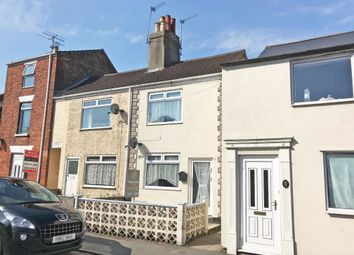 Thumbnail 2 bed end terrace house for sale in Freiston Road, Boston