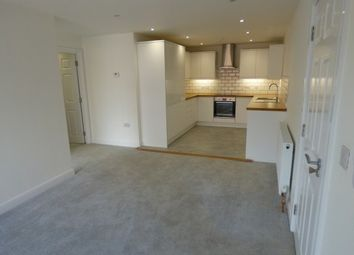 Thumbnail 1 bed flat to rent in Wareham Road, Poole