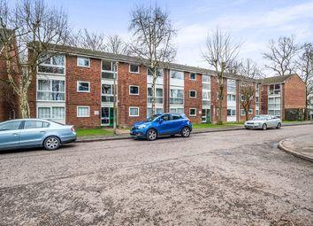 Thumbnail 2 bedroom flat for sale in Datchet Close, Woodhall Farm, Hemel Hempstead