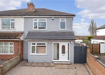 3 bed semi-detached house for sale in Henley Road, Coventry CV2