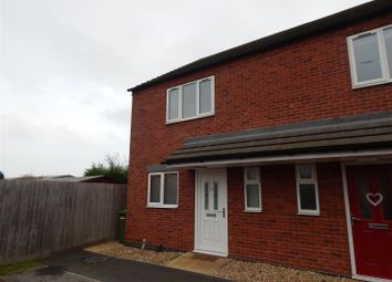 Thumbnail 3 bed property to rent in Harrisons Way, Newark