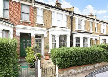 Thumbnail 4 bed terraced house for sale in Victoria Road, Queens Park, London