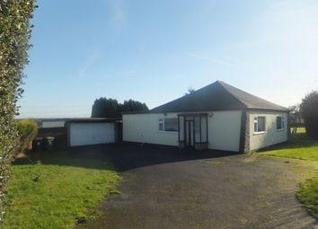 Thumbnail 3 bed bungalow to rent in Erdington Road, Aldridge