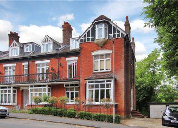 Thumbnail 2 bed flat for sale in Granville Road, Sevenoaks, Kent