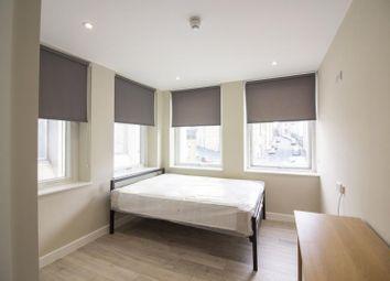 Thumbnail Studio to rent in Colonnade Building, 201 Sunbridge Road, Bradford