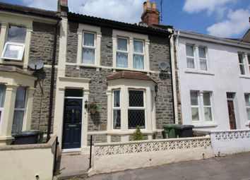 Thumbnail 2 bed terraced house for sale in Kensington Road, Staple Hill, Bristol
