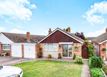 Thumbnail 3 bed detached bungalow for sale in Liddiard Close, Kennington, Oxford