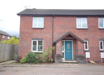 Thumbnail 3 bed semi-detached house for sale in 58 Rivington Park, Appleby-In-Westmorland, Cumbria