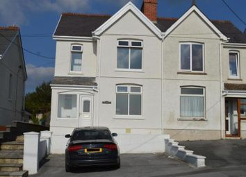 Thumbnail 3 bed property to rent in Gorslas, Llanelli