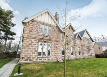 Thumbnail 2 bed flat for sale in Malcolm Crescent, Aberdeen