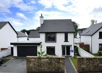 Thumbnail 4 bed detached house to rent in The Walled Garden, Dyce, Aberdeen
