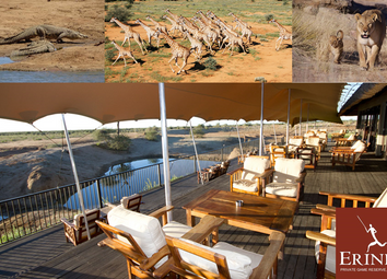 Thumbnail Farm for sale in Erindi Private Game Reserve, Erindi Private Game Reserve, Namibia