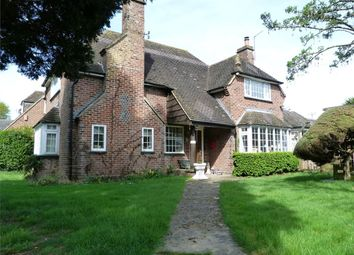 Thumbnail 3 bedroom detached house for sale in River Way, Christchurch, Dorset