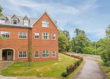 Thumbnail 2 bed flat for sale in Goldring Way, London Colney, St. Albans