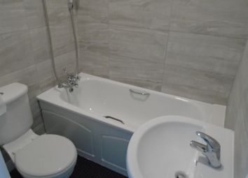 Thumbnail 1 bedroom flat to rent in Heald Place, Rusholme, Manchester