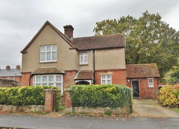 Thumbnail 4 bed detached house for sale in West Street, Havant