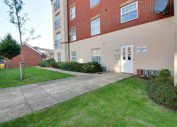 Thumbnail 2 bed flat to rent in East Shore Way, Portsmouth