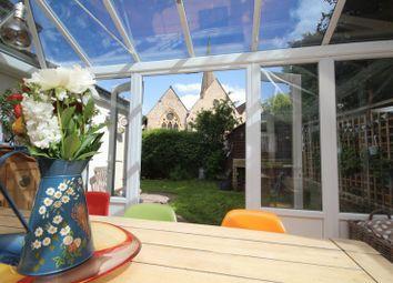 Thumbnail 4 bed semi-detached house for sale in Douglas Road, Tonbridge