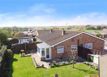 Thumbnail 3 bed bungalow for sale in St. Osmund Road, Ferring, Worthing