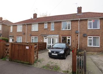 Thumbnail 3 bed terraced house to rent in Beecheno Road, Norwich