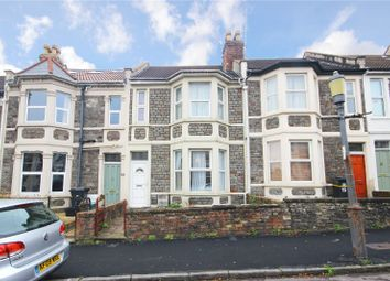 Thumbnail 6 bed terraced house to rent in Quarrington Road, Ashley Down, Bristol