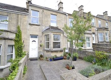Thumbnail 1 bed flat for sale in Lansdown View, Twerton, Bath