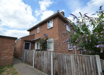 Thumbnail 2 bed flat for sale in Theobald Road, Norwich