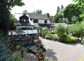 Thumbnail 4 bed semi-detached house for sale in Holt Heath, Worcester
