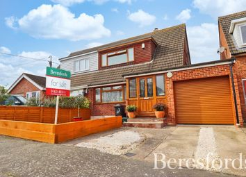 Thumbnail 3 bed semi-detached house for sale in Genesta Close, Tollesbury