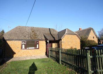 Thumbnail 1 bed bungalow to rent in Langdon Lane, Radway, Warwick
