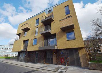 Thumbnail Flat to rent in Picton Street, London
